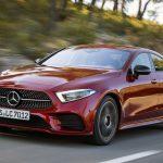 Nowa skrzynia biegów Mercedes