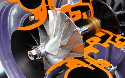 Jak właściwie zregenerować turbosprężarkę? Czyli jej drugie życie…