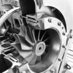 Sterowniki w turbinie - charakterystyka, naprawa