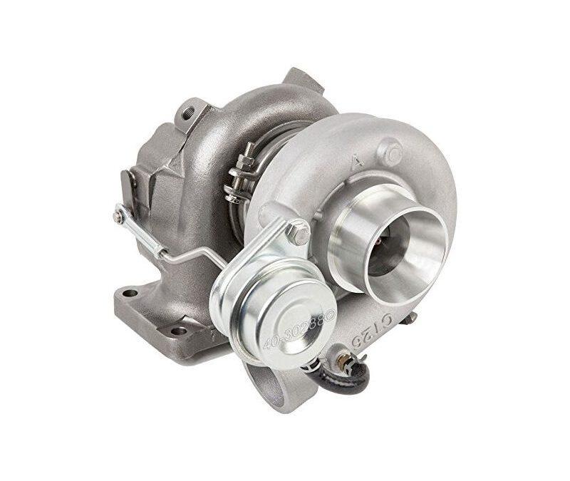 awaria turbosprezarki