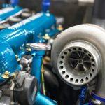 Turbosprężarki - rodzaje, naprawa i ceny
