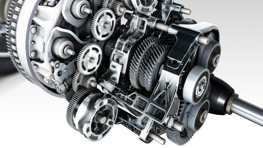 Naprawa skrzyni biegów Peugeot 307