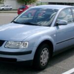 Skrzynia biegów Volkswagen Passat B5