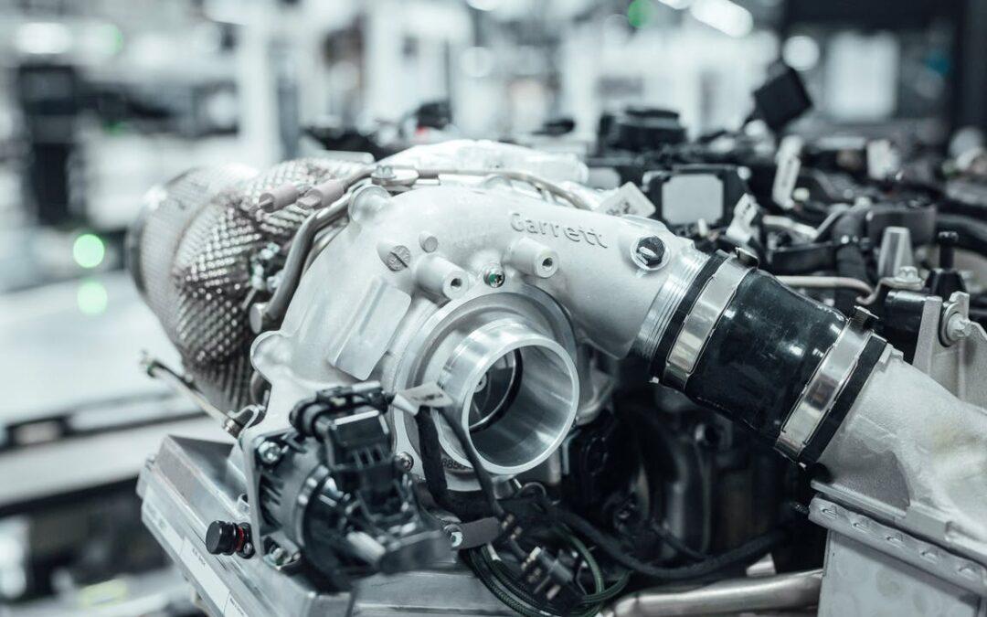 serwis turbosprezarki poznan