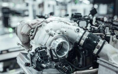 Jak wybrać dobry serwis turbosprężarek